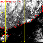FY-2G Visible Images